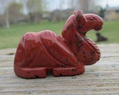 Fire Jasper Camel. Starting at $9 on Tophatter.com!