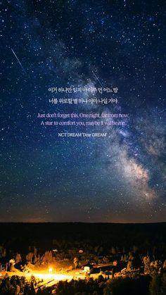 New Quotes Music Lyrics Dreams Ideas Pop Lyrics, Music Lyrics Art, Song Lyric Quotes, Music Quotes, Korean Phrases, Korean Words, Nct, Song Lyrics Wallpaper, Wallpaper Quotes