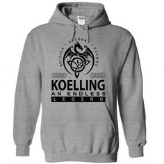 Awesome Tee KOELLING T shirts