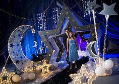 starry night party theme | stars night party decorations stars night party decorations decorate ...