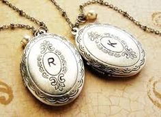 four picture locket - Google Search