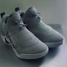 3b790600fd4 The Nike Kobe AD NXT is the next release from Kobe Bryant and Nike  Basketball featuring a strange drawstring upper with a shroud overlay.