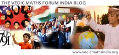 The Vedic Maths Forum India