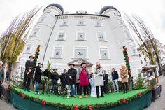 25.11.2016 - Eröffnung Lienzer Adventmarkt - Lienz http://ift.tt/2gu6mWb #brunnerimages