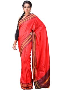 Traditional Narayanpet Hand Woven Sarees