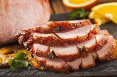Rôti de porc au miel ultra-simple