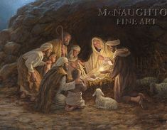 Trends For Jesus Wallpaper Merry Christmas Pictures Photos The Birth Of Christ, Birth Of Jesus, Baby Jesus, Christmas Nativity, A Christmas Story, Jesus Born Christmas, Merry Christmas, Christmas Bread, Woodland Christmas