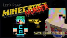 Let's Play Minecraft Minigames! This episode I'm back playing Murder on the original server that made this game so popular. Will having a Chad Alan skin save. How To Play Minecraft, Lets Play, Let It Be