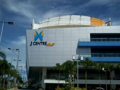 J Centre Mall, A.S. Fortuna, Mandaue City