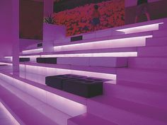 Modern Staircase, Led, Stairs, Staircases, Amber, Home Decor, Modern Stairs, Nice Asses, Products