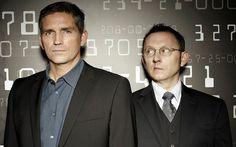 I am addicted to this show. Love it!   Person of Interest