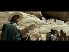 The Lone Ranger Review: An Enjoyable Modern Take on the Western - http://leviathyn.com/entertainment/movies/2013/06/28/the-lone-ranger-review-an-enjoyable-modern-take-on-the-western/