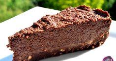 Nyers vegán, paleo csoki torta      Sütés nélküli Paleo - Vegán sütemény recept    Tészta:   80 g Szafi Fitt zsírtalanított mandula liszt... Fruit Bread, Banana Bread, Paleo Sweets, Raw Vegan, Healthy Recipes, Healthy Meals, Ice Cream, Snacks, Cake