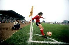 Kevin Keegan Hamburger SV, 1979