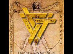 Triskelion Order of Medicine Tau Gamma, Juventus Logo, Medicine, Android, Wallpaper, Impressionism, Places, Wallpapers, Medical