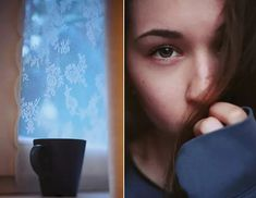 Diptych indoor photography ideas of a coffee cup and a girls face Indoor Photography Tips, Light Photography, Photography Ideas, Best Camera, Low Lights, Cool Lighting, Girl Face, Natural Light, Coffee Cups