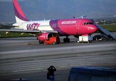 Viaggi: #Londra #Wizz #Air apre nuova base all'aeroporto di Luton (link: http://ift.tt/2kueVFJ )