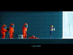 Awesome Pixel Art Illustrations by Gustavo Viselner – Inspiration Grid | Design Inspiration