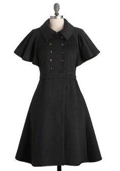 Graceful Eyre Jacket, #ModCloth