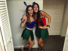 Lilo & stitch diy costume #lilo #stitch #costume #halloween #diy #college