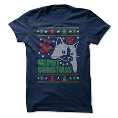 Make a statement with this Awesome New Ugly Christmas Tee Available in t-shirt/hoodie/long tee/sweater/legging with many color and sizes.