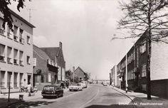 Raadhuisstraat, Brunssum