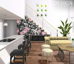 212 Best Design Home Game Images Design Homes House Design
