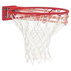 Huffy Spalding 7800 Slam Jam Basketball Rim (Red)