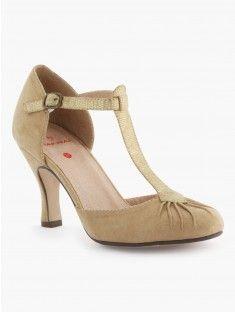 SWEETHEART - Chaussures de mariée à talons et bout pointu - BeigeAsos GVZbU