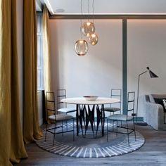 Maison de ville, Paris 7ème, Sarah Lavoine