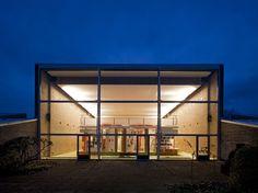 Munkegaard School - Picture gallery