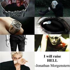 Sebastian (Jonathan) Morgenstern