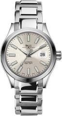 Ball Watch Company Engineer II Marvelight Silver