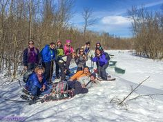 Photos - Experience Manitoba! Women's outdoor adventure group (Winnipeg, MB) | Meetup