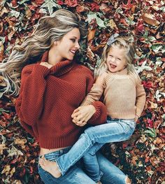 FALLing more in love with you every day 🥰🍁 Since it's officially Fall today, I had to bring back one of my absolute favorite photos of Sav… Fall Photo Shoot Outfits, Mommy And Me Photo Shoot, Fall Family Photo Outfits, Fall Family Pictures, Fall Photos Kids, Mommy Daughter Pictures, Mommy And Son, Mother Son Photos, Mother Daughters