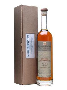 Grosperrin XO Fine Champagne Cognac : Buy Online - The Whisky Exchange Dankie my vroutjie vir my geskenk !!!@Tracy Reiser-Weiterséne Wentzel