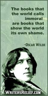 Image result for Oscar Wilde book quotes