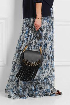 chleo bag - bags on Pinterest | Box Bag, Leather Shoulder Bags and Celine