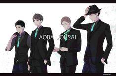 画像 Bokuto X Akaashi, Iwaizumi Hajime, Daisuga, Kuroken, Iwaoi, Manga Cat, Love Stage, Haikyuu Fanart, Karasuno