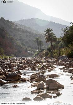 Paradise Valley - Morocco by Hicham Abdelmoumene on 500px