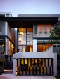 Semi-Detached Houses In Singapore Are Perfect For The Next Step Of This Family's Life - image 11