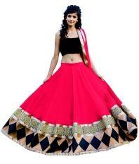 Lehengas: Buy Designer Lehengas, Choli, Bridal Lehengas Online at Low Prices in India - Snapdeal