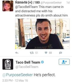 even taco bell agrees