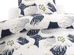 Tropic | Designed by Pinja Laine for Franzéns Textil / Borganäs of Sweden Surface Design, Sweden, Scandinavian, Duvet Covers, Bed Pillows, Pillow Cases, Textiles, Studio, Classic