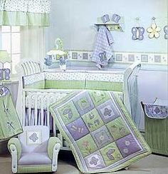 My husband did our daughter Annalise nursery exactly like this.. So hard to find since it is discontinued.