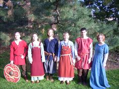 historical scandinavian clothing - Google Search