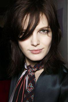Hottest Fall Makeup 2014 - The Fall 2014 Makeup Trend Report - Harper's BAZAAR