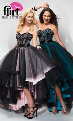 Flirt P1607 at Prom Dress Shop | Prom Dresses