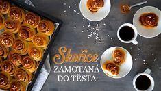 Pudding, Bread, Cooking, Birthday, Tableware, Recipes, Daughter, Basket, Bakken