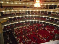 Gran Teatro de La Habana (Havana, Cuba): Hours, Address, Opera Reviews - TripAdvisor